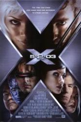 X-Men 2. (2003)