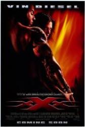 xXx (tripla x) /DVD/ (2002)