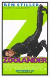 Zoolander, a trendkívüli (2001)
