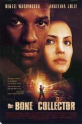 A csontember - szinkronizált változat /DVD/ (1999)