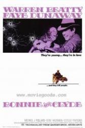 Bonnie és Clyde (1967)