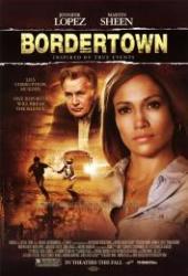 Bordertown - Átkelő a halálba /DVD/ (2006)