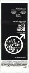 A brazíliai fiúk /DVD/ (1978)