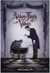 Addams Family 2. /DVD/ (1993)