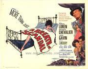 A botrány szele /DVD/ (1960)