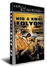 Híd a Kwai folyón (4K UHD+Blu-ray) /BLU-RAY/ (1957)