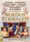Koldus és királyfi *Etalon* /DVD/ (1977)