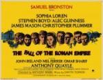 A római birodalom bukása (1964)