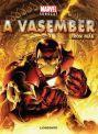 Iron Man - A Vasember 1. /DVD/ (2006)