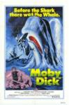 Moby Dick DVD (1956)