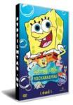 SpongyaBob Kockanadrág 8. DVD (1999)