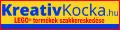 KreativKocka.hu webáruház árak