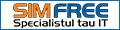SimFree magazin online preturi