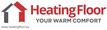 Оферта Инфрачервено отоплително фолио 160 Вт/кв. м (00084) от Електрическо подово отопление DAEWOO  ENERPIA