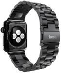 Aisi Bratara Hoco 3 Pointers otel inoxidabil Apple Watch Series 1, 2, 42mm