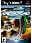 Electronic Arts Need for Speed Underground 2 (PS2) Játékprogram