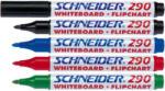 Schneider Marker whiteboard si flipchart, SCHNEIDER Maxx 290