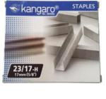 KANGARO Capse 23/17, 1000 buc/cutie, KANGARO