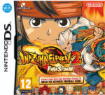 Nintendo Inazuma Eleven 2 Firestorm (NDS) Játékprogram