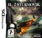 1C Company IL-2 Sturmovik Birds of Prey (Nintendo DS) Software - jocuri