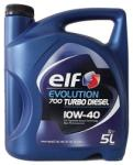 Elf Evolution 700 Turbo Diesel 10W-40 (5L)
