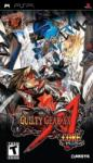 505 Games Guilty Gear XX Accent Core Plus (PSP) Játékprogram