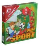 EX-IMP Sport Quiz