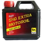 AGIP-ENI SHD EXTRA 10W-40 4 L
