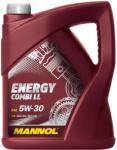 MANNOL Energy Combi LL 5W-30 (5L)