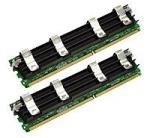 Transcend 8GB 2X4GB  DDR2 667MHz TS8GDL2900