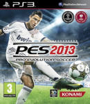 Konami PES 2013 Pro Evolution Soccer (PS3)