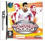 Gameloft Real Football 2009 (Nintendo DS) Játékprogram