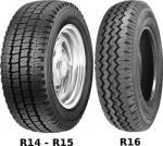 Kormoran VanPro B2 225/70 R15 112/110R