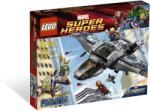 LEGO Super Heroes - Quinjet légicsata 6869