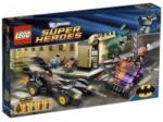 LEGO Super Heroes Double-Face üldözése Batmobile-lal 6864