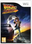 Deep Silver Back to the Future The Game (Nintendo Wii) J�t�kprogram