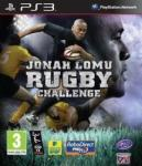 Tru Blu Entertainment Jonah Lomu Rugby Challenge (PS3) Játékprogram