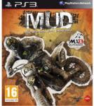 Black Bean Games MUD FIM Motocross World Championship (PS3) Játékprogram