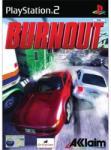 Acclaim Burnout (PS2) Játékprogram