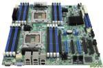 Intel S2600CP2 Placa de baza