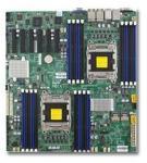 Supermicro MBD-X9DRD-7LN4F Alaplap