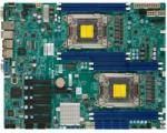 Supermicro MBD-X9DRD-iF Alaplap