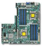Supermicro X9DBU-3F Alaplap