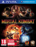 Warner Bros. Interactive Mortal Kombat (9) (PS Vita) Software - jocuri