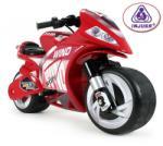 INJUSA Motocicleta electrica - Wind 6V