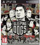 Square Enix Sleeping Dogs (PS3) Játékprogram