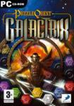 D3 Publisher Puzzle Quest Galactrix (PC) Software - jocuri