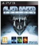 Team17 Alien Breed Trilogy (PS3) Játékprogram
