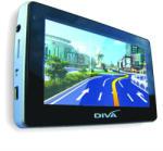Diva 4311 GPS навигация