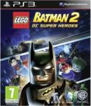 Warner Bros. Interactive LEGO Batman 2 DC Super Heroes (PS3) Software - jocuri